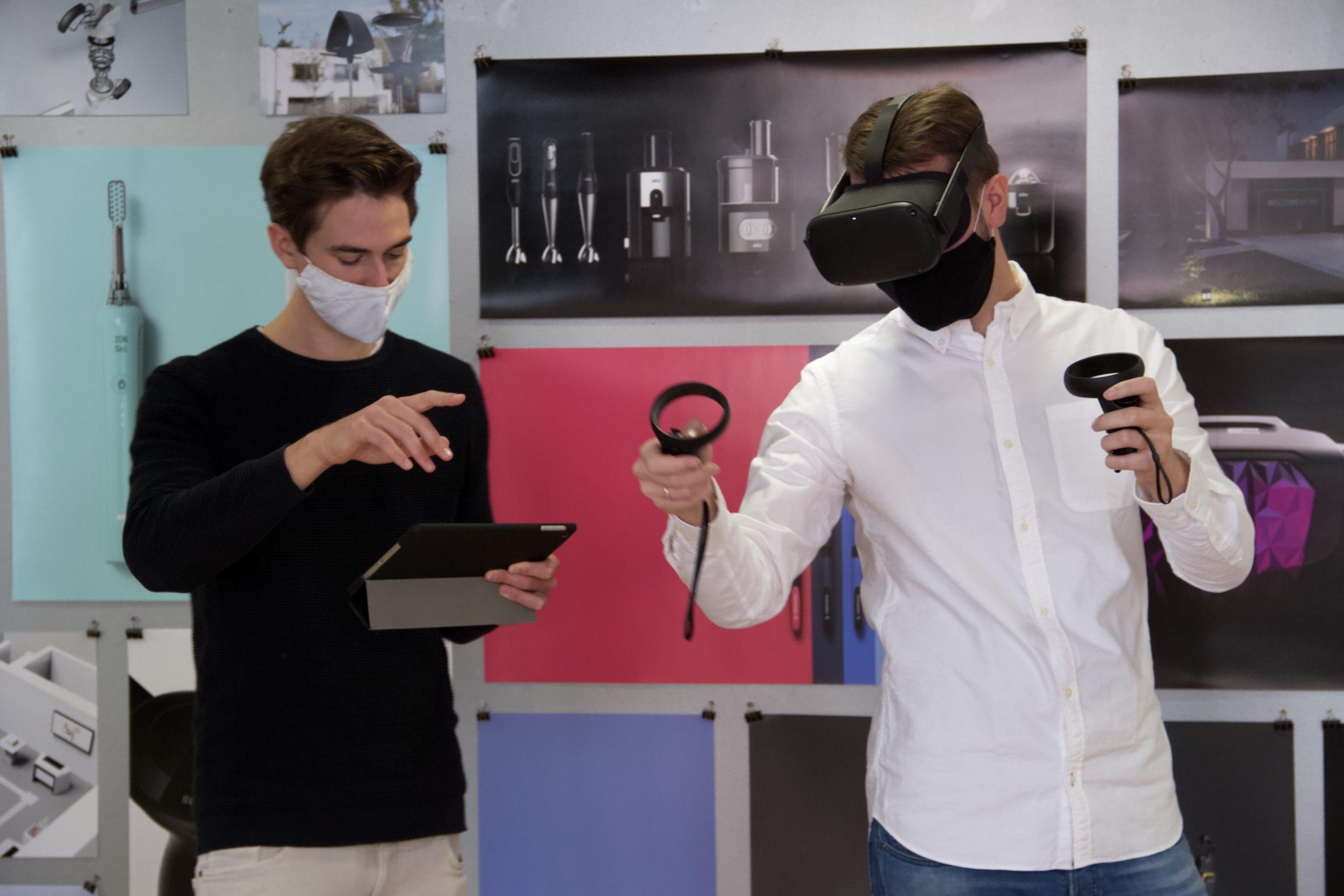 Julius Marschall_Virtual_Reality